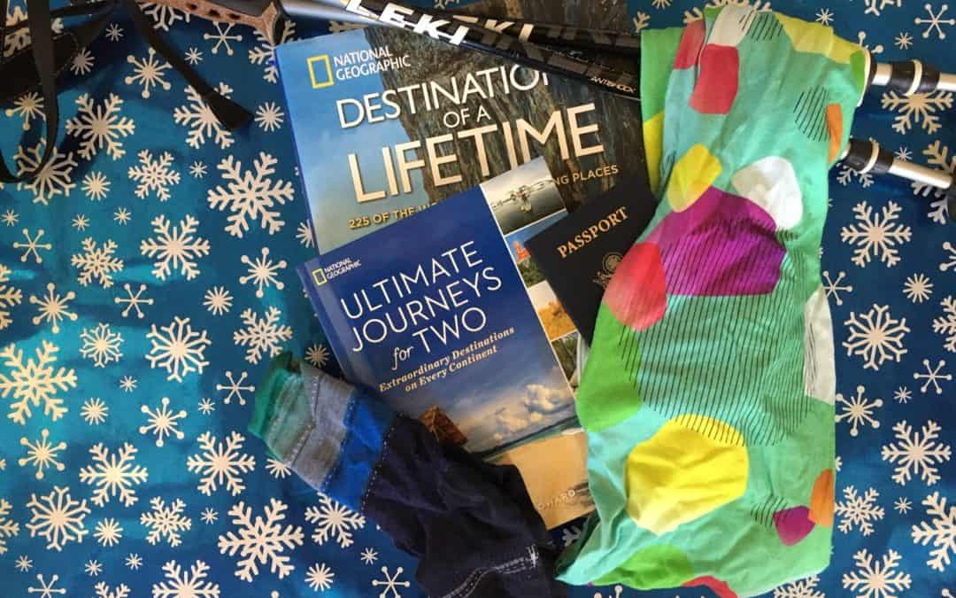 Gift Tips for Active Travelers